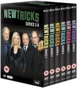 New Tricks: Series 3-8 [Region 2]