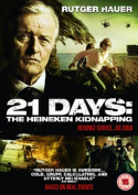 21 Days - The Heineken Kidnapping [Region 2]