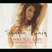 Thank You Baby [Germany Maxi Enhanced]