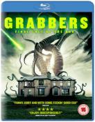 Grabbers [Region B] [Blu-ray]