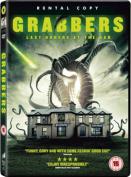 Grabbers [Region 2]