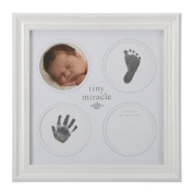 Tiny Miracle Keepsake Frame