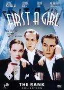 First a Girl [Region 1]