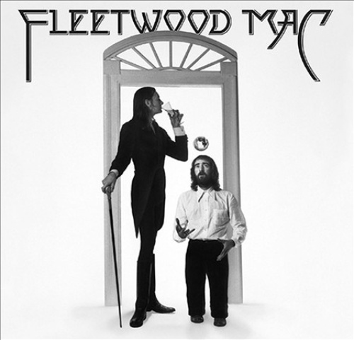 Fleetwood Mac [Deluxe Edition] by Fleetwood Mac.