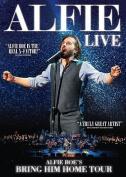 Alfie Boe: Alfie Live [Regions 1,4]