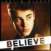 Believe [Deluxe Edition] [Digipak]