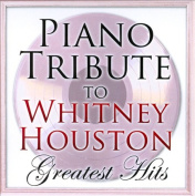 Piano Tribute To Whitney Houston's Greatest Hits