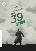 The 39 Steps [Region 1]
