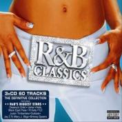 R&B Classics [BMG] [Parental Advisory]