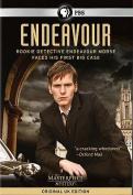 Endeavour [Region 1]