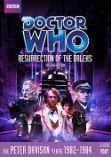Doctor Who - Resurrection of the Daleks [Region 1]