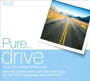 Pure... Drive [Digipak]