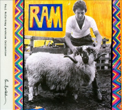 Ram [Digipak]