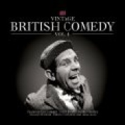 Vintage British Comedy, Vol. 1