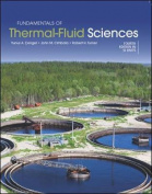 Fundamentals Of Thermal Fluid Science 4E