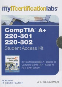 The Complete CompTIA A+ Guide to PCs v5.9 MyITCertificationlab -- Access Card