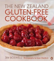 The New Zealand Gluten-Free Cookbook,