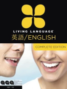 Living Language English for Japanese Speakers, Complete Edition (ESL/Ell)