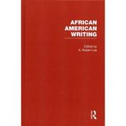 African American Writing