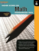 Higher Scores on Standardized Test for Math