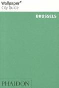 Wallpaper* City Guide Brussels