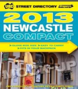 Newcastle Compact Street Directory 1st ed
