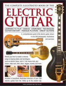 The Complete Illustrated Book of the Electric Guitar