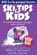 Ski Tips for Kids