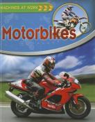 Motorbikes (Machines at Work