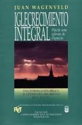 Iglecrecimiento Integral [Spanish]
