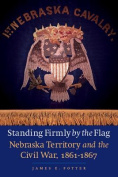 Standing Firmly by the Flag
