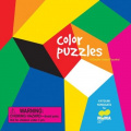 Moma Color Puzzles