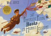 Fantastic Flying Books of Mr Morris Lessmore