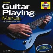 Guitar Playing Manual