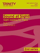 Sound at Sight Piano: Bk. 1