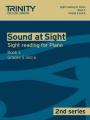 Sound at Sight Piano: Bk. 3