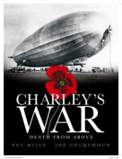 Charley's War (Vol. 9)
