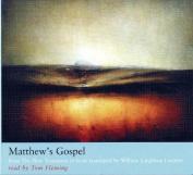 Matthew's Gospel [Audio]