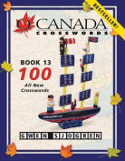 O Canada Crosswords, Book 13