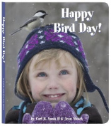 Happy Bird Day! [Board book]