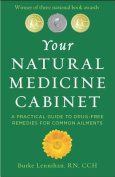 Your Natural Medicine Cabinet