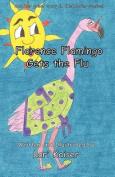 Florence Flamingo Gets the Flu