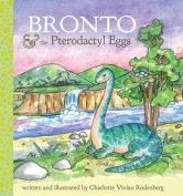 Bronto and the Pterodactyl Eggs