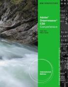 New Perspectives on Adobe Dreamweaver CS6, Comprehensive, International Edition