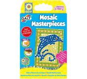 Galt Toys Make 8 Fun Mosaic Master Pieces