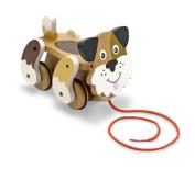 Playful Puppy Pull Toy - Melissa & Doug
