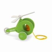 BRIO 30195 Pull Along Helicopter