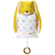 Musical Rabbit - BRIO My Very First - from Marbel Toys