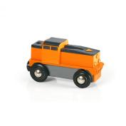 BRIO 33215 Cargo Battery Train