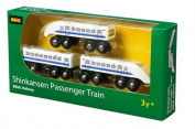 Shinkansen Passenger Train - BRIO Rail - from Marbel Toys